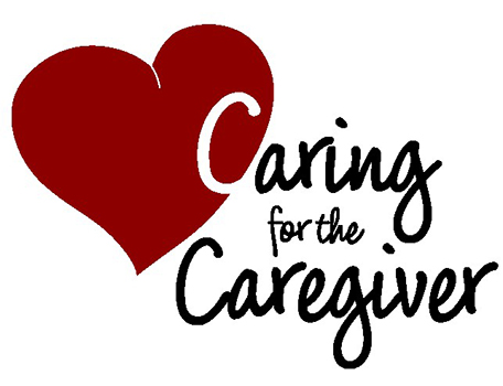 Caring for the caregiver image